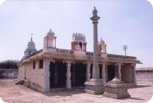Melmalaiyanur temple