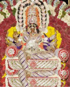 angala parameswari amman temple