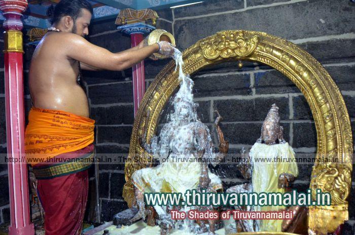 arunachaleswarar pooja