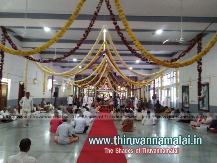 Ramanar jayanthi