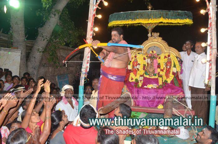 Navarathri festival Day 9