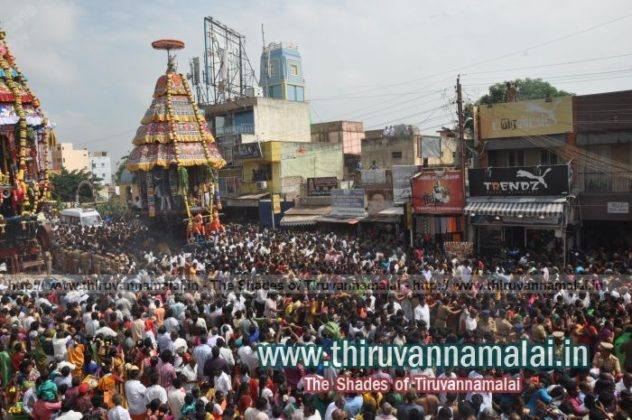 karthigai deepam maha Ratham Day 7 photogallery