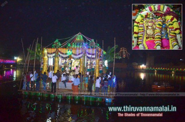 Lord Chandrasekarar Theppal